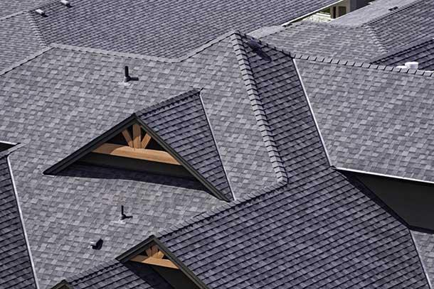 Asphalt Shingles Roofing Los Angeles California