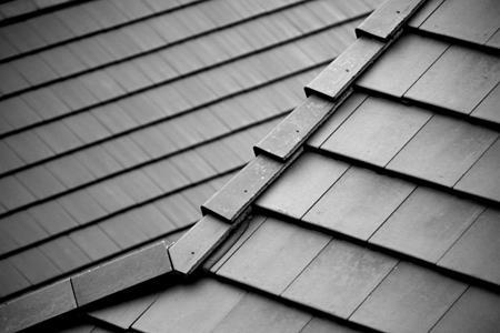 Slate-Roofs Los Angeles California