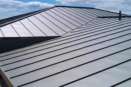 Top Rated Metal-Roofing-Los-Angeles-California