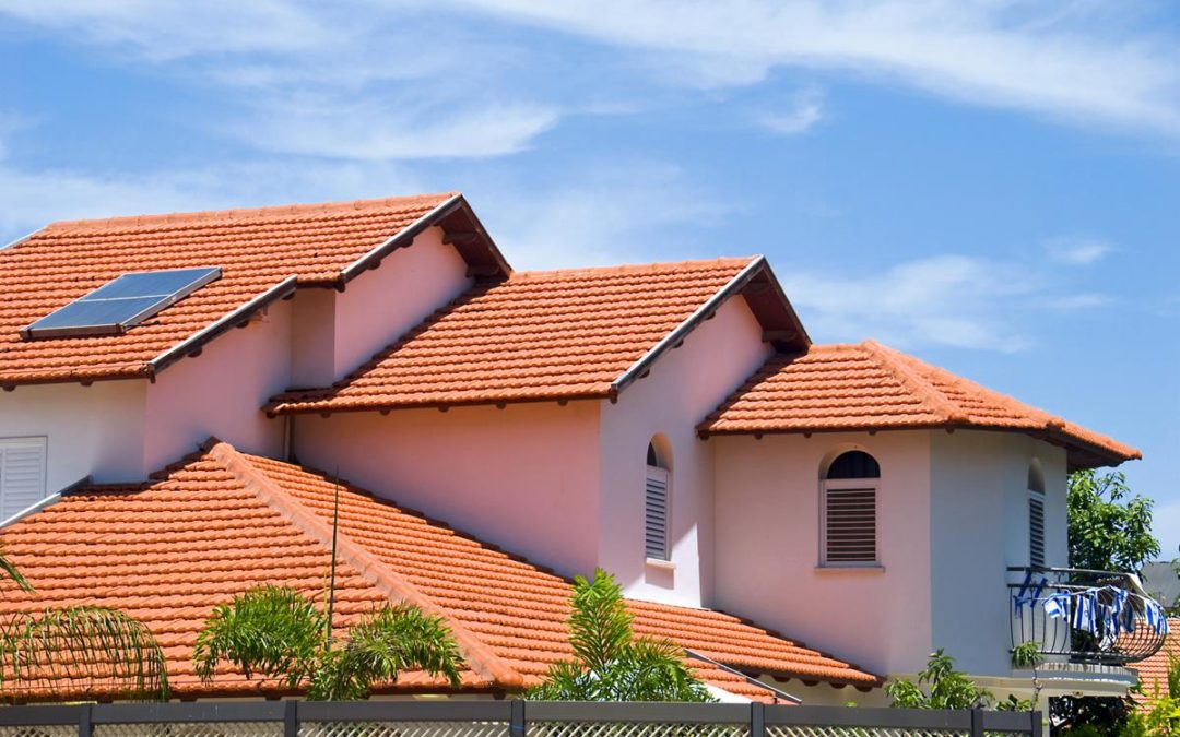 Top Rated Roofing Company Los Angeles
