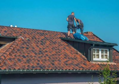 what roofing sheets are best